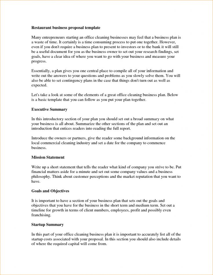 The 25+ best Sample proposal letter ideas on Pinterest Proposal - company information template