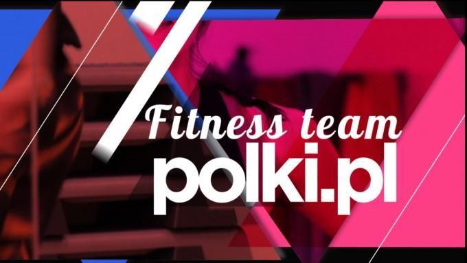 Modelujący trening na mięśnie brzucha - fitness team Polki.pl - Alicja Mazurkiewicz - tyle czasu dziennie wystarczy, by ładnie zarysować mięśnie brzucha i spalić znienawidzoną przez wszystkie kobiety oponkę!