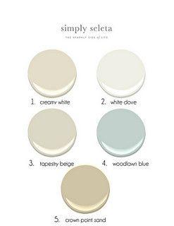 simply seleta paint schedule | by simply seleta