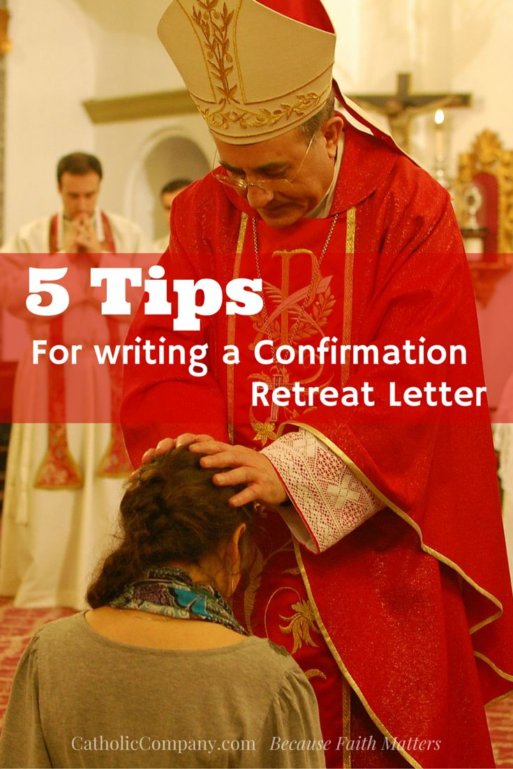 How To Write A Confirmation Letter Confirmation Simple