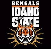 Idaho State University Bengals Pocatello ID: So excited to go to college here! ..Hopefully.