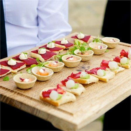 Wedding canap s celebratory ideas pinterest for Canape ideas for weddings