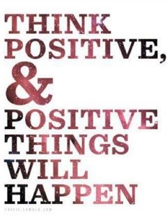 Download Think Positive Wallpaper 37473 From Mobile Wallpapers. This Think  Positive Mobile Wallpaper Is Compatible