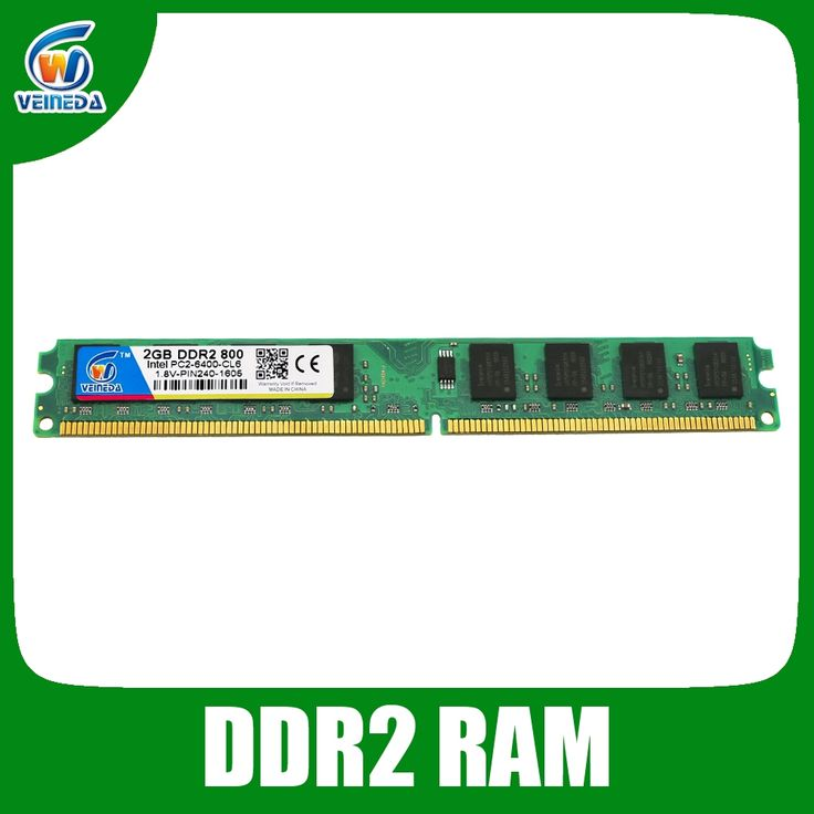 8.19$  Watch here - Brand ram ddr2 4gb 2gb 800 667 533 Intel PC2 6400 For Deskpc Lifetime Warranty Free Shipping   #SHOPPING