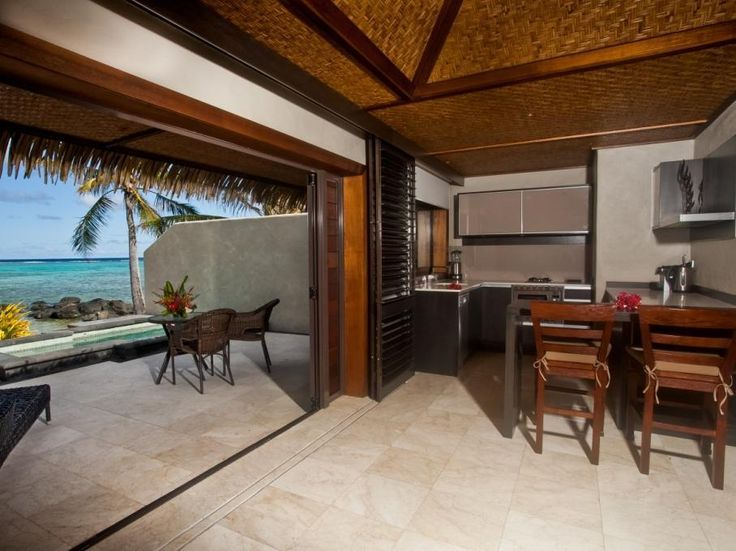 Te Manava Luxury Villas and Spa Rarotonga, Cook Islands