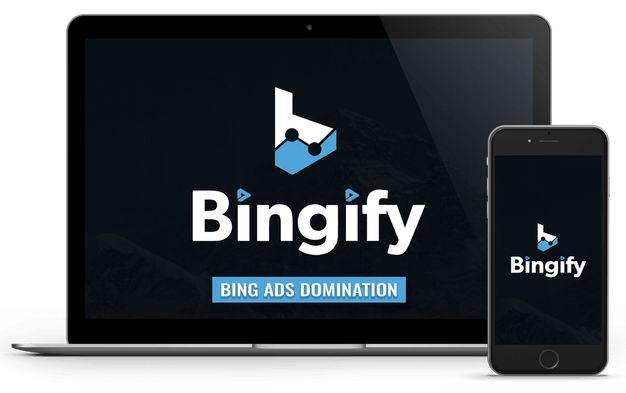 Bingify Review - Learn How to Create Ads on Bing Promoting CPA Offers | DPAPA
