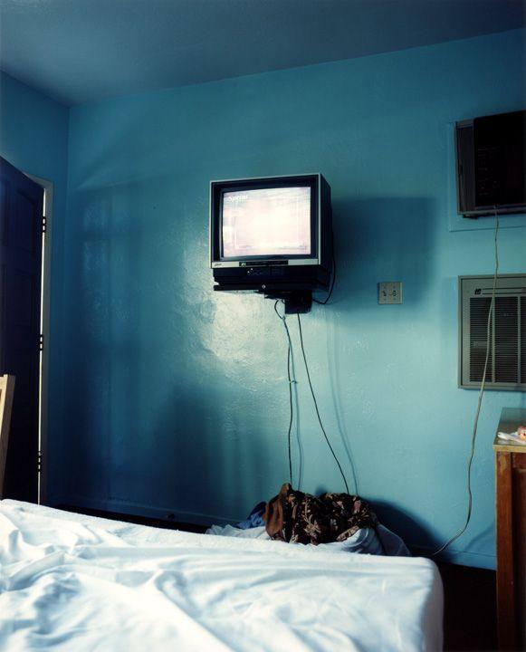 ☞ Todd Hido ~ Fragmented Narratives [2011]