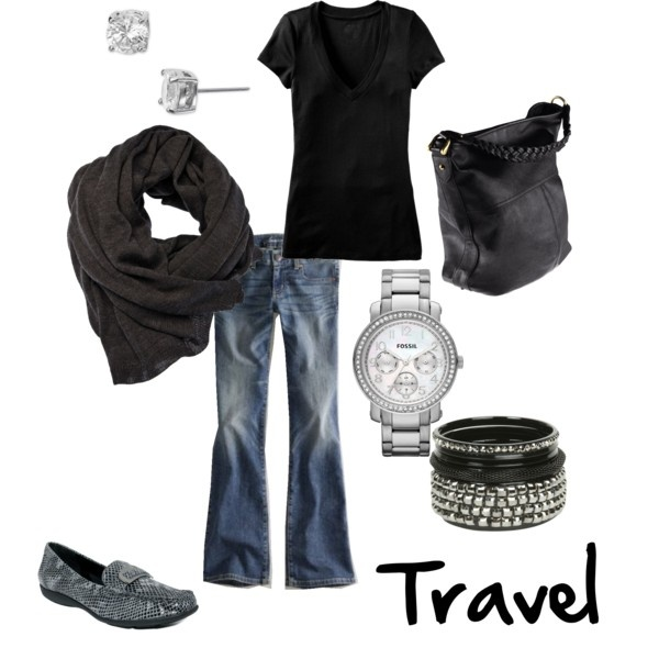 .Style, Clothing, Long Earrings, Black Mi Fave, Black Boots, Causal Wear, Casual Looks, Classic Black, Black Casual
