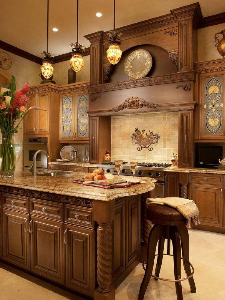 european neo classical style ii in 2020 rustic kitchen decor rustic kitchen tuscan design on kitchen ideas european id=61627