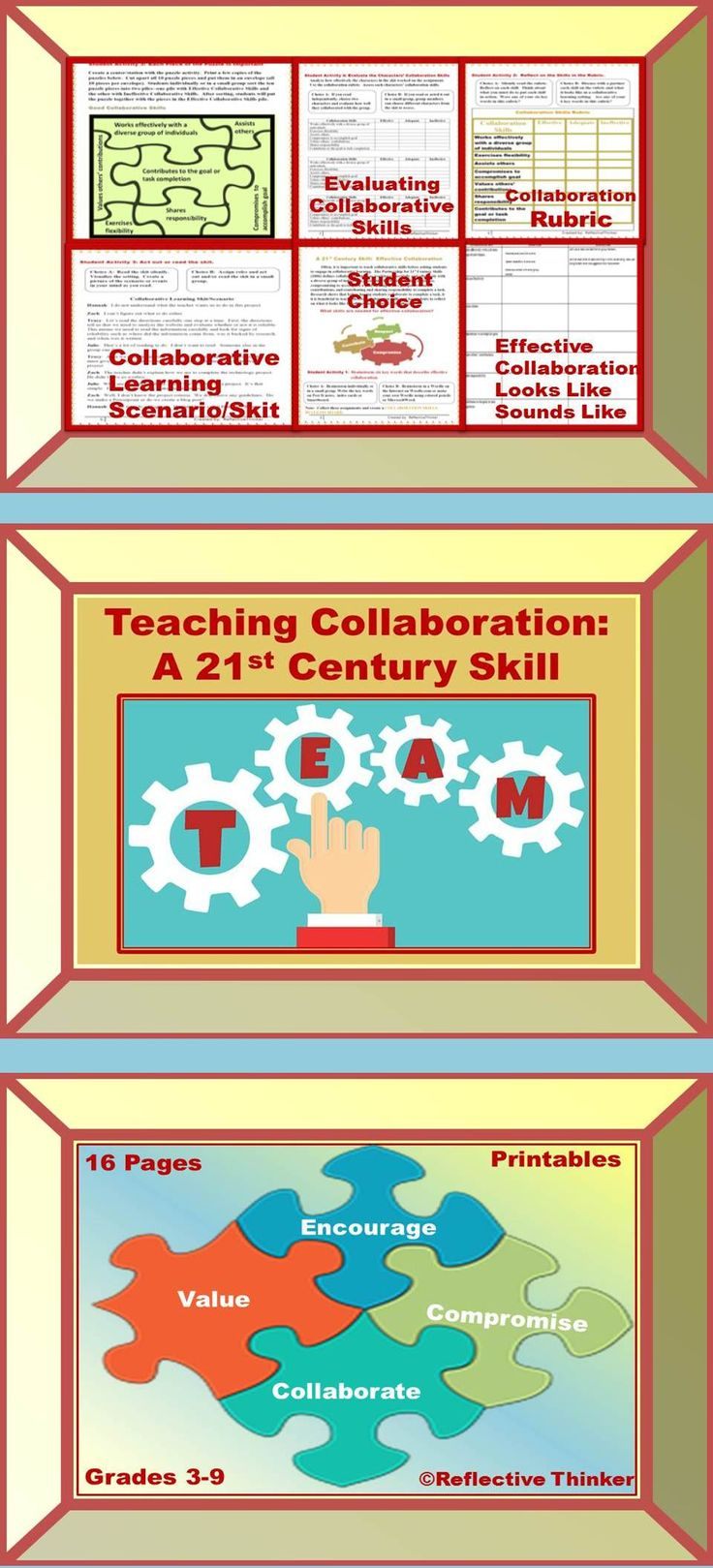 Classroom Skit Ideas : Best st century skills images on pinterest