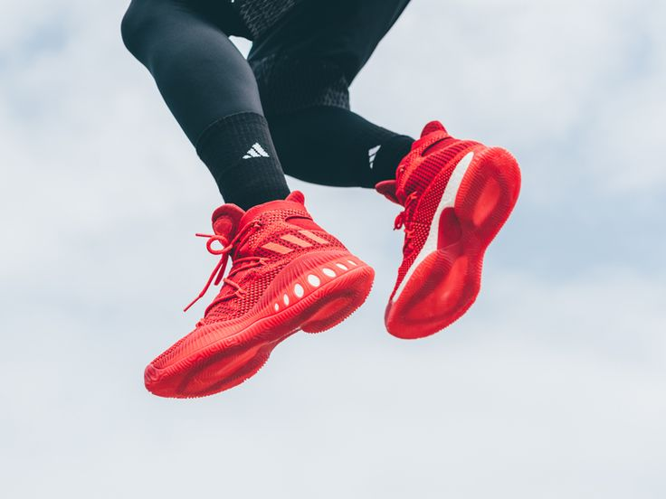 adidas Launches Crazy Explosive for the Next Generation of Basketball  Superstars PORTLAND, Ore. –