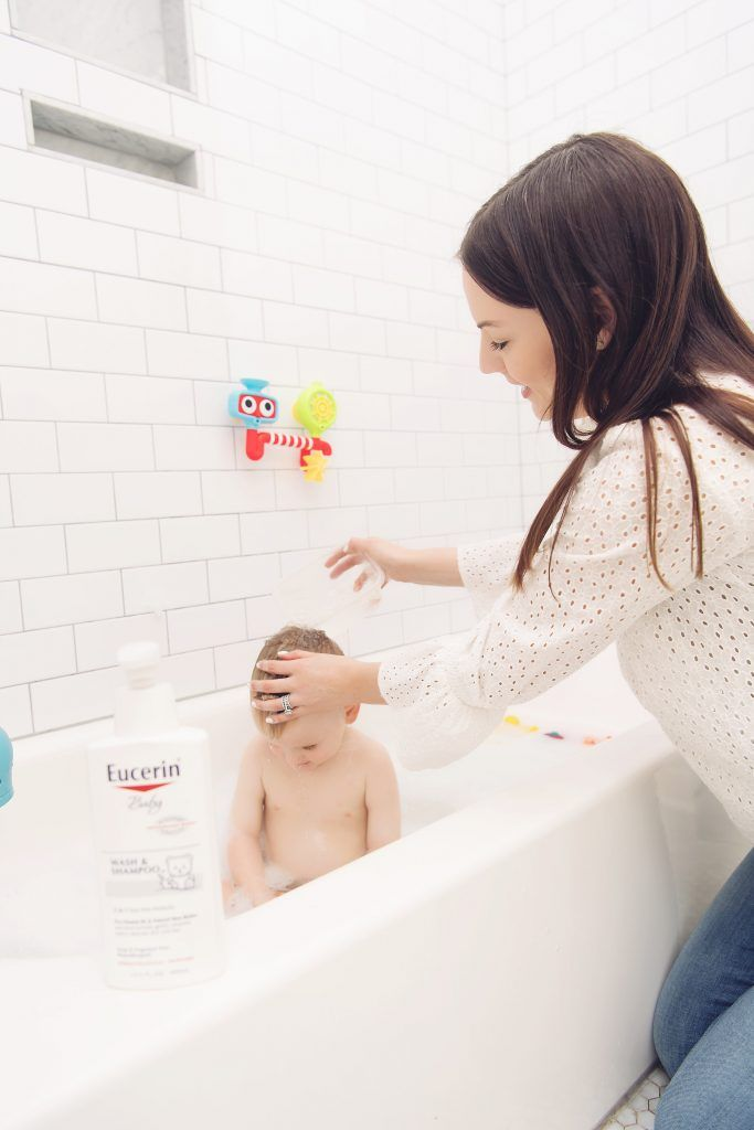 5 Tips To Soothe Your Child S Winter Skincare Blues House Of Harper Winter Skin Care Baby Skin Care Skin Care