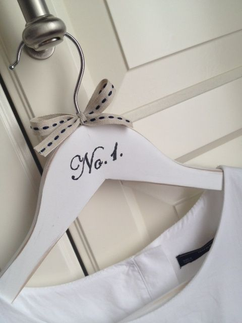 simple DIY numbered unique hangers http://rea006.blogspot.hu/2016/05/egyedi-vallfa-sorszamozott-ez-mar-egy.html