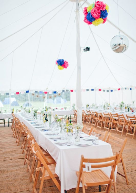 Thema: festival-bruiloft - Girls of honour - blog over trouwen en je bruiloft regelen