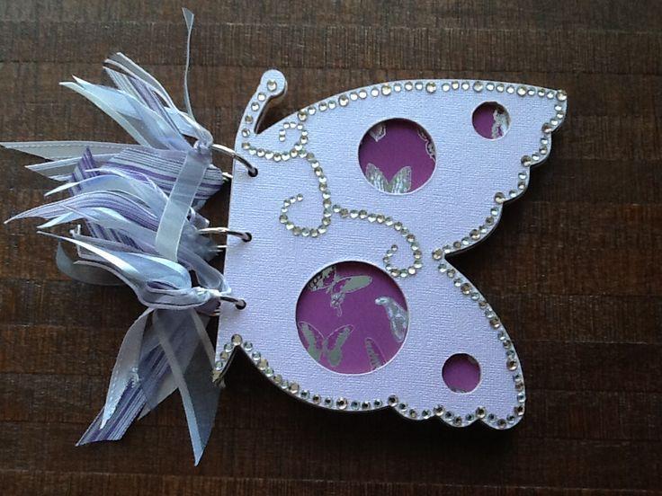 Butterfly Flutter Album