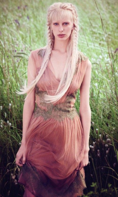 Aveda коллекция весна/лето 2015 Rare Bloom — HairTrend.ru