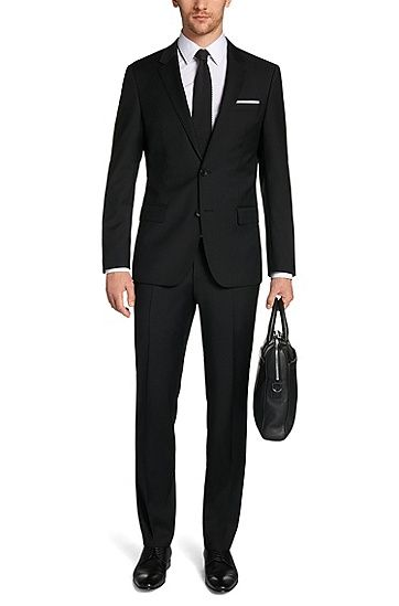 Best 25  Slim fit suits ideas on Pinterest | Mens suits style, Man ...