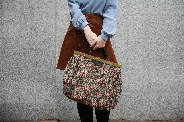 The Mary Poppin's bag