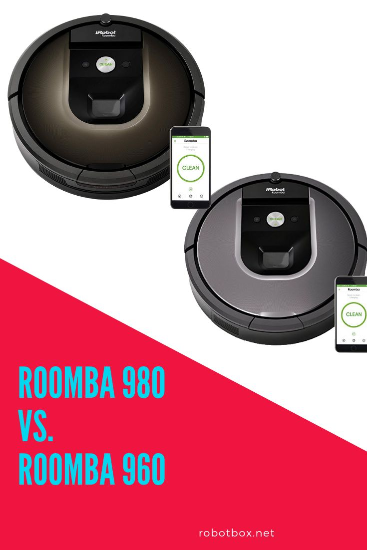 How To Choose Best Roomba For Pet Hair 980 Vs 960 Roomba Robot Vacuum Pets Roomba Vacuum