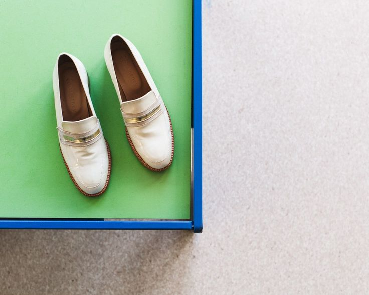 Mansfield Loafer Delivery August / September