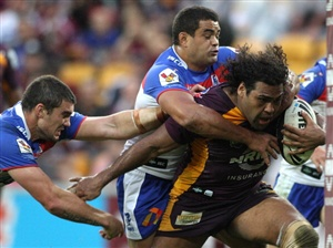 We are halfway through the NRL season and leading bookmaker Sportsbet.com.au believe Brisbane Broncos and current champions Manly Sea Eagles will record the most wins in the second half of the campaign.