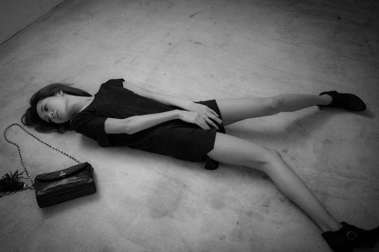 Model: Nozomi  Photo by NOZTE  URL: https://www.facebook.com/noztecreative