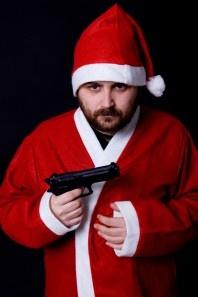 Six Kick-Ass Christmas Movies