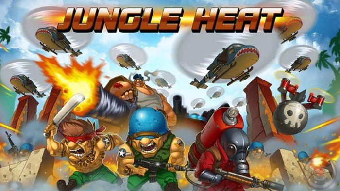 Jungle Heat Hack