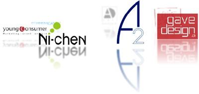 Design of Identity and logo
