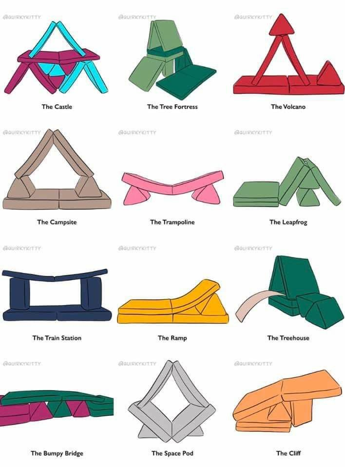 Pin by Lindsey Marie on nugget comfort ideas | Toddler ...
