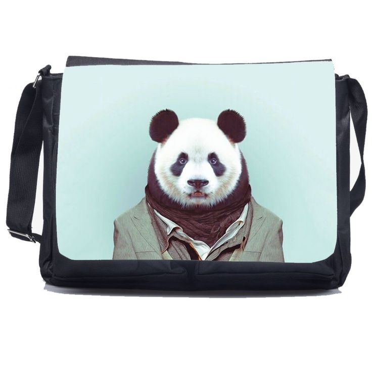 Stílusos Panda - Oldaltáska Panda Shoulder bag www.oldaltaska.hu hello@oldaltaska.hu