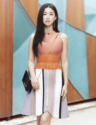 Zhu Zhu: It Girl, It Trend - Zhu Zhu