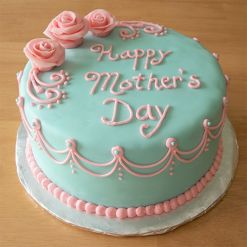 Advance Booking for #MothersDaycake From http://yummycake.in/product-category/mothers-day-cake/ Call 9718108300