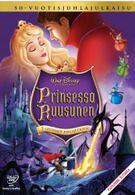Disney 16: Prinsessa Ruusunen - Erikoisjulkaisu (2 disc) - DVD - Elokuvat - CDON.COM