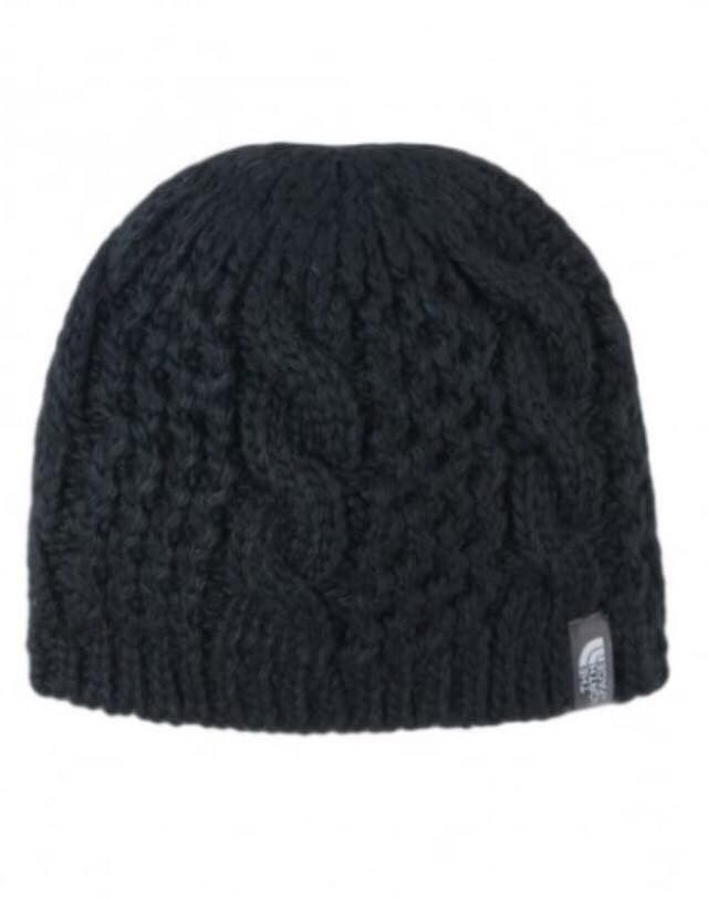 41183acf2c0 North Face Women s Men s Cable Minna Beanie One Size Black NWT  fashion   clothing  shoes  accessories  womensaccessories  hats  ad (ebay link)