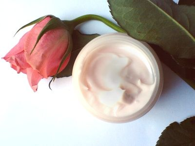 Natural Beauty Health Tips: Natural Homemade Face Cream