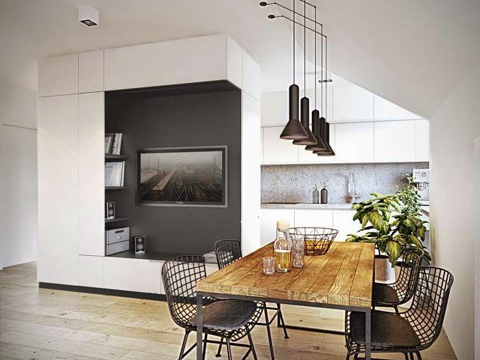 Contemporary Concept by Studio Razoo Architects
