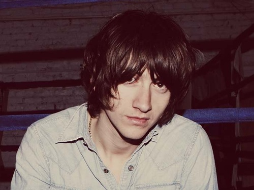 cute Alex Turner