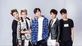 Acrush china unisex band