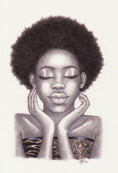 black women art - photo #38