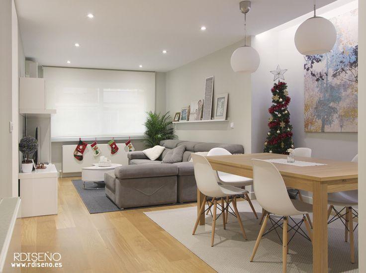 Superb Reforma Integral + Interiorismo. Arganda. Madrid.   R Diseño Interiorismo Y  Decoración Madrid. Interior IdeasHome IdeasRestaurantLiving RoomIkea ...