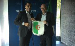 L'Algérie soutient la candidature du Maroc à l'organisation du Mondial 2026 (vidéo)