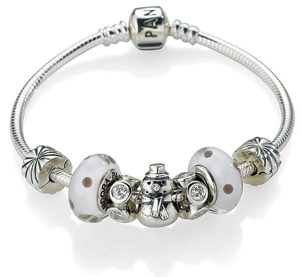 17+ Images About Pandora Bracelet Ideas Design :) On Pinterest