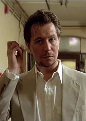 "Gary Oldman played a very bad villian in this movie!  ""THE PROFESSIONAL""!  Stansfield"