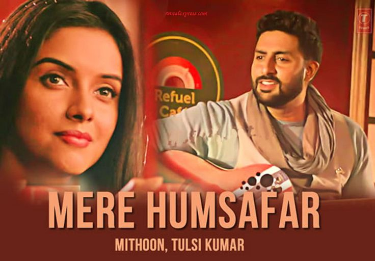 'Mere Humsafar' Song in the voice of Tulsi Kumar from the movie All Is Well Feat. Abhishek Bachchan, and Asin Thottumkal:- The new romantic song from upcoming Bollywood movie All Is Well is release...