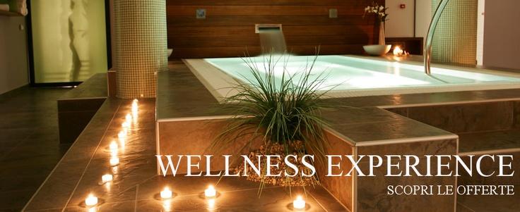 Centri benessere, Offerte terme, Hotel Spa e Beauty farm - Benessereclick.com