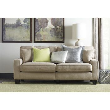 wayfair living room sets. Serta  Palisades Collection 78 Sofa at Wayfair com Add functional style and comfort Living Room Furniture 100 best Contemporary images on Pinterest