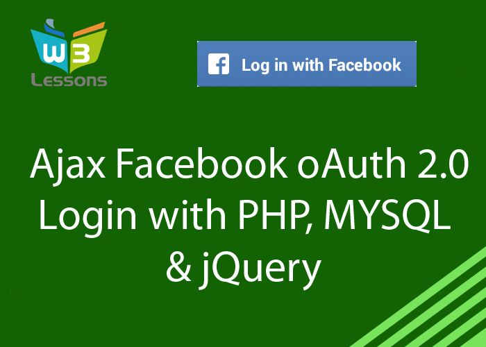 <p>Last+week+one+of+my+reader+asked+me+that+how+to+Implement+Facebook+oAuth2.0+Login+with+Javascript+SDKwithout+Page+Refresh+and+also+data+should+be+store+on+MYSQL+server+as+well.+So+I+thought+this+is+the+time+to+write+a+tutorial+for+this.+Facebook+has+several+login+methods+based+…</p>