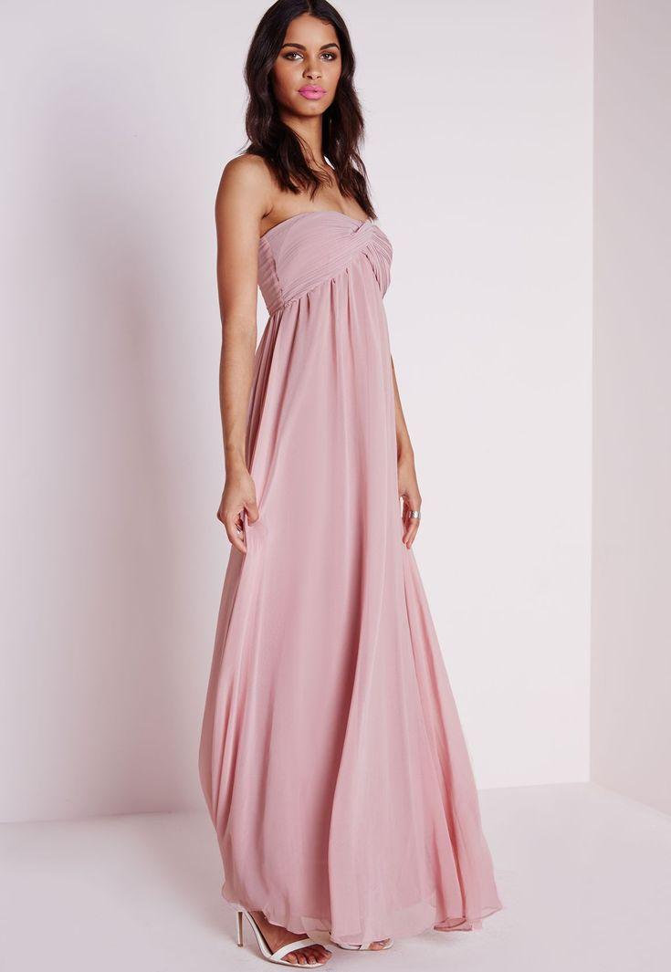 Mejores 15 imágenes de Chiffon Maxi Dress en Pinterest | Vestido ...