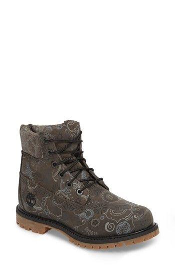 e2d2a00f13b6f TIMBERLAND HENNA PREMIUM BOOT.  timberland  shoes